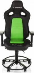 Scaun Gaming Playseat L33T Green Scaune Gaming