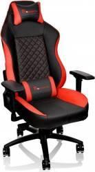 Scaun Gaming Thermaltake Tt eSPORTS GT Comfort Negru-Rosu Scaune Gaming