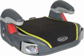 Scaun inaltator pentru copii - Lime Graco Scaune auto si inaltatoare