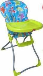 Scaun Masa copil Primii Pasi SM-09 Verde Scaune de masa
