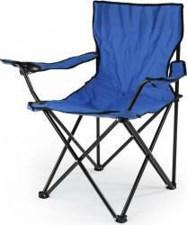 Scaun pliabil ZELTEN II Albastru Camping si drumetii