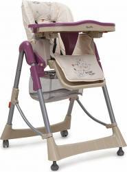 Scaunul de masa pentru copii Cangaroo Cookie Mov Scaune de masa