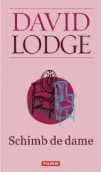 Schimb de dame - David Lodge