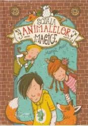 Scoala animalelor magice - Margit Auer