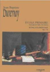 Scoala Elementara Op. 176 - Jean Baptiste Duvernoy