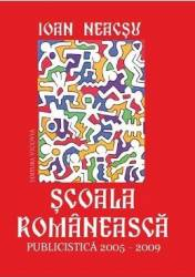 Scoala romaneasca - Ioan Neacsu Carti