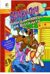 Scooby-Doo Vol. 8 Indicii in parcul de distractii