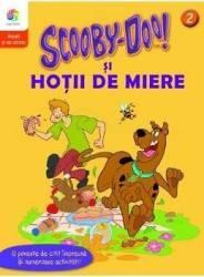 Scooby-Doo Vol.2 Si hotii de miere
