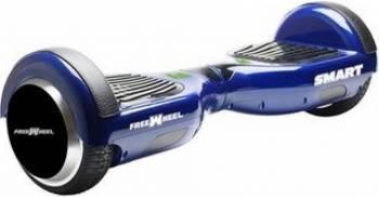 Scooter Electric Eboda Freewheel Smart Albastru Vehicule electrice