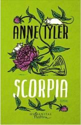 Scorpia - Anne Tyler Carti
