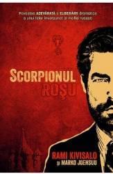 Scorpionul Rosu - Rami Kivisalo Marko Joensuu