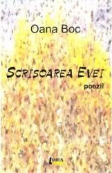 Scrisoarea Evei - Oana Boc