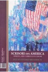 Scrisori din America Spiritul New Yorkului - Deyan Ranko Brashich