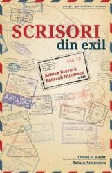 Scrisori din exil - Traian D. Lazar Raluca Andreescu