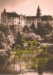 Scrisorile Regelui Carol din arhiva de la Sigmaringen 1878-1905