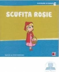Scufita rosie - Acordeonul cu povesti 6