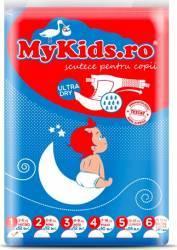 Scutece Copii MyKids Micro 1 2-5 kg 52 Buc
