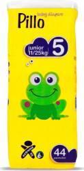 Scutece Copii PILLO 5 Junior 11-25 Kg