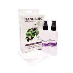Sealant protectie Caroserie Nanocoating 60 ml Cosmetica si Detergenti Auto