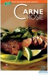Secretele bucatariei carne rosie