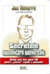 Secretele comunicarii nonverbale - Joe Navarro