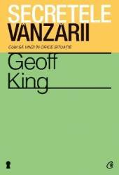 Secretele vanzarii - Geoff King