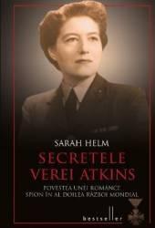 Secretele Verei Atkins - Sarah Helm