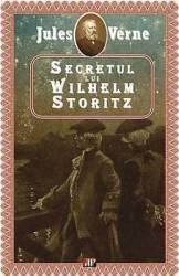 Secretul lui Wilhelm Storitz - Jules Verne