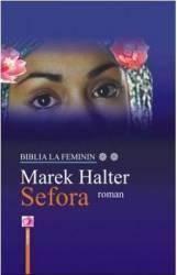 Sefora - Marek Halter Carti