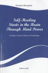 Self-Healing Stars in the Brain Through Mind Power - Niculina Gheorghita