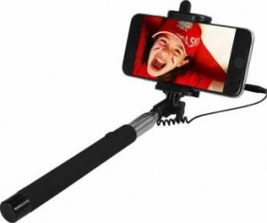 Selfie Stick ART KS10A Negru Gimbal, Selfie Stick si lentile telefon