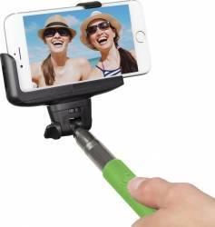 Selfie stick KitVision Bluetooth BTSSPHGN Verde Selfie Stick si Accesorii Camera