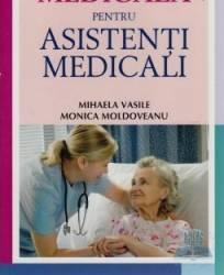Semiologie Medicala Pentru Asistenti Medicali - Mihaela Vasile Monica Moldoveanu Carti
