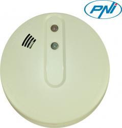 Senzor de fum cu functionare independenta PNI A022C Accesorii alarme