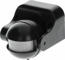 Senzor de miscare ORNO OR-CR-201/B Negru Alarme