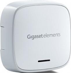 Senzor de securitate geam Gigaset Elements Alb Accesorii alarme