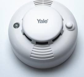 Senzor de fum pentru Yale SR-3200i Kit Smart Home si senzori