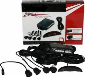 SENZORI PARCARE DIGITAL DYNAMIC PS-411 Alarme auto si Senzori de parcare