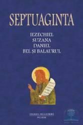 Septuaginta - Vol 6 Partea 2 Carti