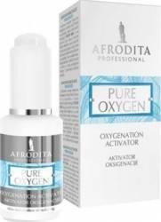 Ser Cosmetica Afrodita Pure Oxygen 30ml Tratamente, serumuri