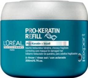 Masca de par LOreal Professionnel Serie Expert Pro-Keratin Refill