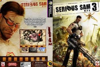 pret preturi Serious Sam 3 PC