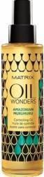 Serum Matrix Oil Wonders Amazonian Murumuru Serum, Defrizante, Spray