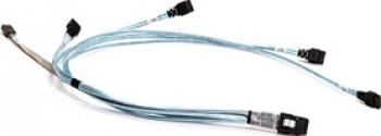 SERVER ACC CABLE IPASS TO 4P CBL-0188L SUPERMICRO Accesorii Server