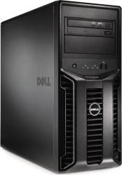 Server Configurabil Dell PowerEdge T110 II E3-1230v2 noHDD 4GB