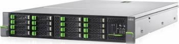 Server Configurabil Fujitsu Primergy RX2520 M1 Xeon E5-2420v2 noHDD 8GB Sisteme Server