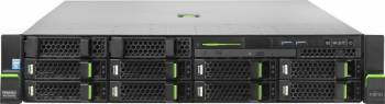 Server Configurabil Fujitsu Primergy RX2540 M1 Xeon E5-2620v3 noHDD 16GB Sisteme Server