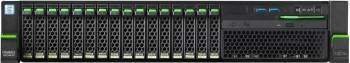 Server configurabil Fujitsu Primergy RX2540 M2 Xeon E5-2620 v4 noHDD 16GB Sisteme Server