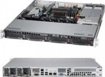 Server Configurabil Supermicro 1U SYS-5018D-MTRF
