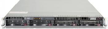 Server Configurabil Supermicro 1U SYS-6017R-WRF